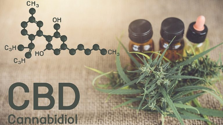 CBD Oil products near you