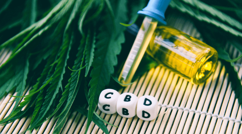 How Could CBD Benefit People With COPD?